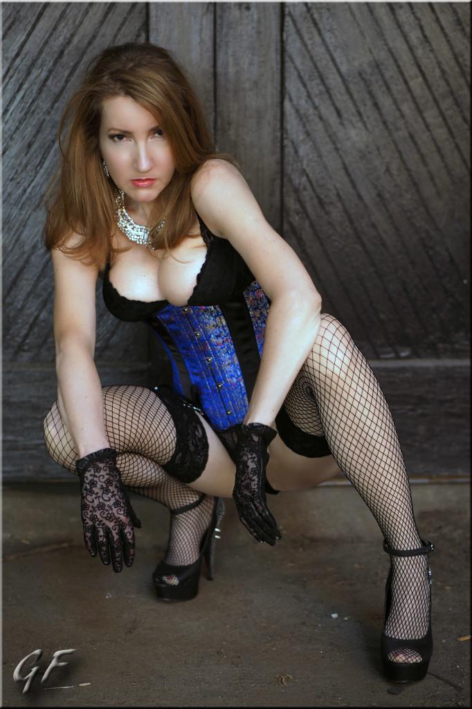 Mistress Ayn of Atlanta
