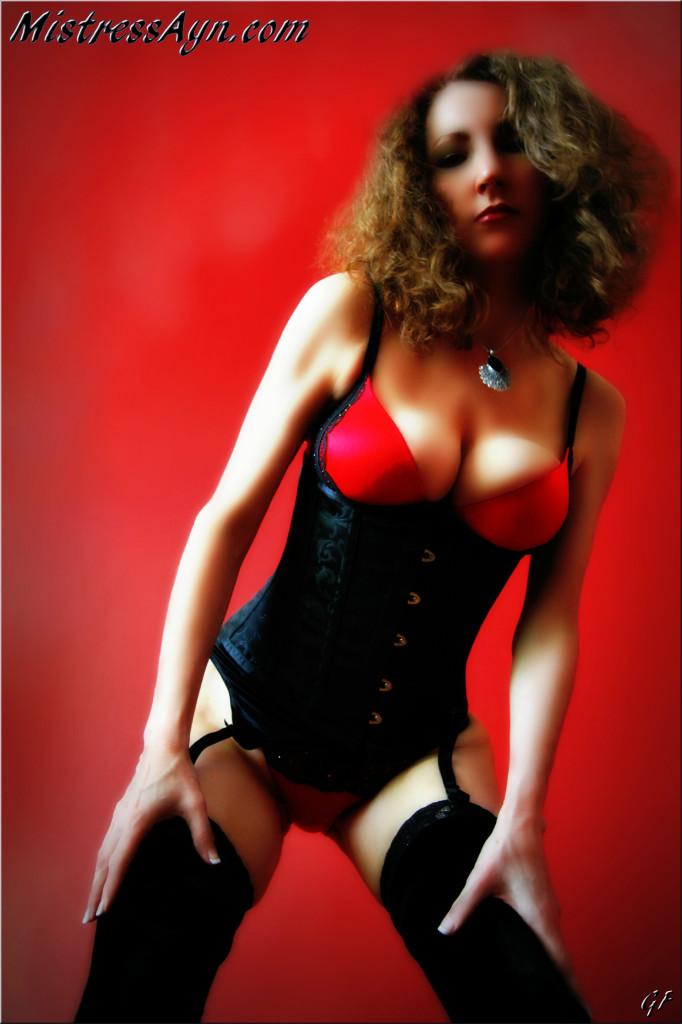 Mistress Ayn - Atlanta FemDom