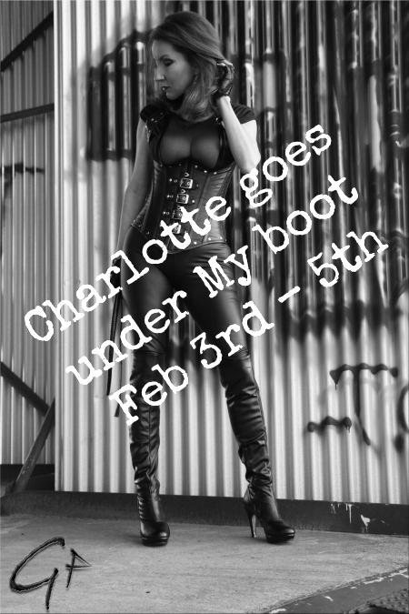 Charlotte 2015 feb